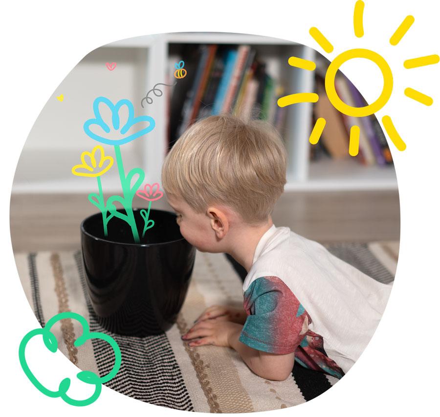 Couches et soins pour bébé éco-responsables et naturels